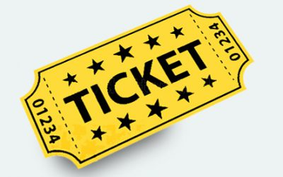 Show Ticket Forms
